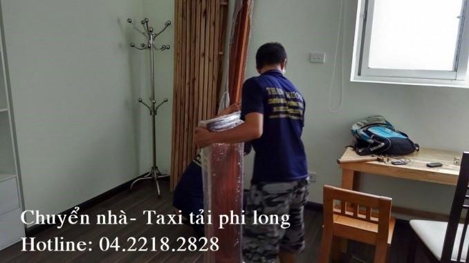 Cho thuê xe tải giá rẻ tại phố Hoàng Quốc Việt