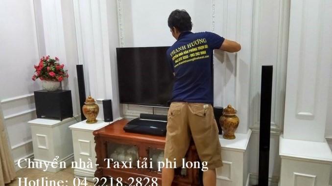 Cần tìm doanh nghiệp vận tải hàng hóa uy tín tại Hà Nội?