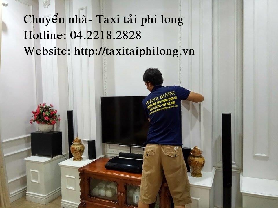 Cùng Phi Long tìm hiểu chở hàng thuê ở đâu giá rẻ uy tín?