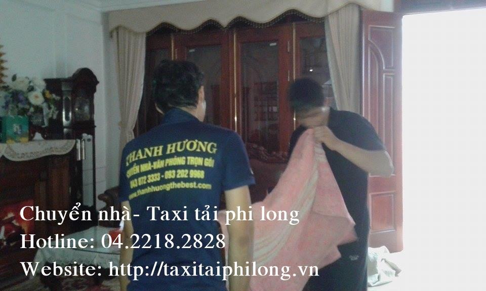 Chuyển văn phòng cuối năm sao cho tiết kiệm với Thanh Hương