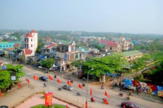 Dịch vụ taxi tải uy tín tại phố Trần Kim Xuyến