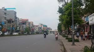 Cho thuê xe tải uy tín tại phố Trương Công Khải