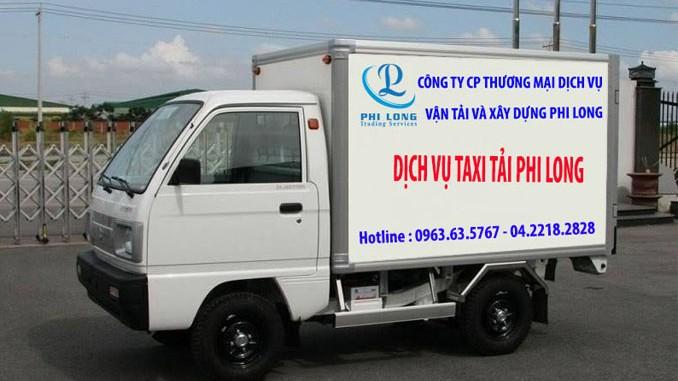 Dịch vụ vận chuyển hàng bắc nam giá rẻ