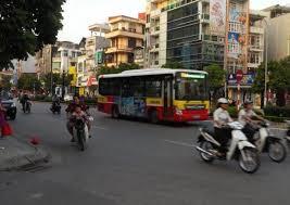 Dịch vụ taxi tải giá rẻ tại phố Trung Kính