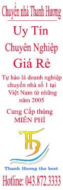Cho thuê xe tải uy tín tại phố Nguyễn Trãi