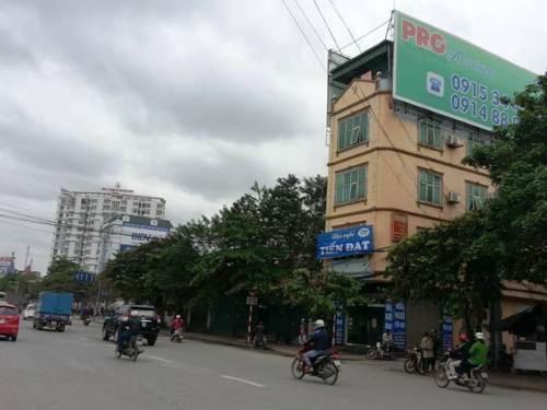 Dịch vụ taxi tải uy tín tại phố Nguyễn Khang