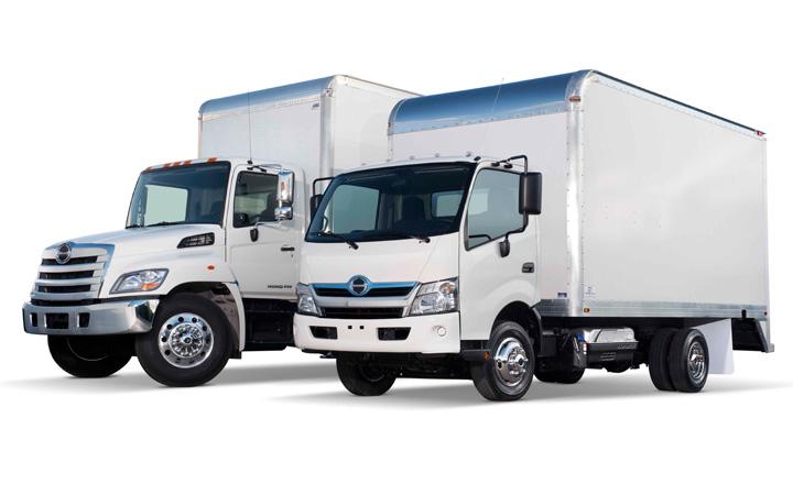 Cho thuê xe tải chở hàng chuyên nghiệp Hà Nội