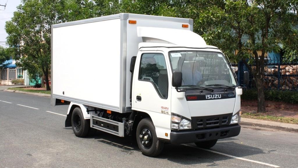 Dịch vụ thuê xe tải 1.25 tấn rẻ nhất tại Hà Nội