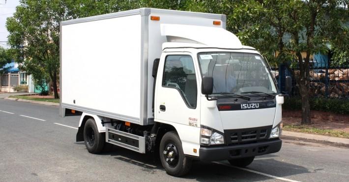 Cho thuê xe tải giá rẻ tại phố Nguyễn Khang