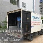 Dịch vụ cho thuê xe tải nhỏ tại phố Đặng Thai Mai