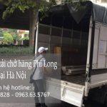 Dịch vụ cho thuê xe tải tại phố Đinh Công Thượng