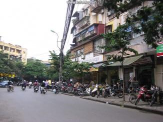 Cho thuê xe tải uy tín tại Xuân Thủy