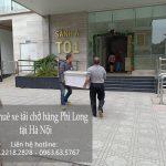 Cho thuê xe tải tại phố Giang Văn Minh