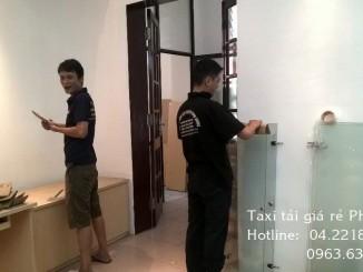Thanh Hương mang đến dịch vụ chuyển nhà trọn gói Phan Văn Trường
