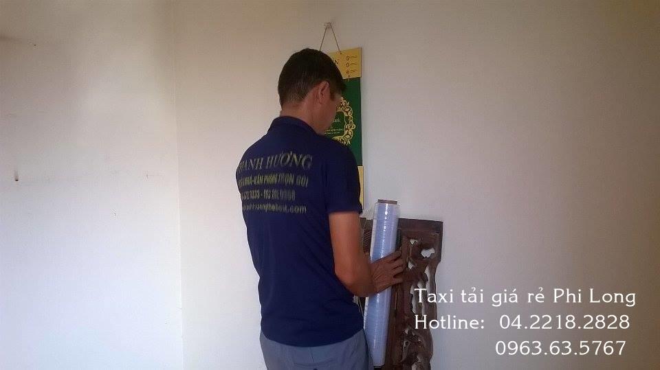 Thanh Hương là đơn vị chuyển nhà giá rẻ tại phố Dương Quảng Hàm