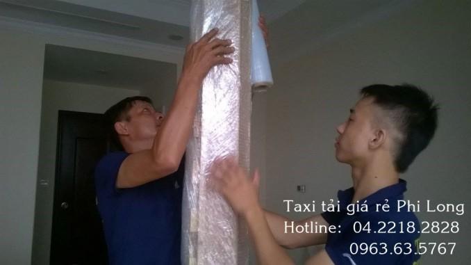 Chuyển nhà tại phố Tô Hiệu hãy gọi cho Thanh Hương