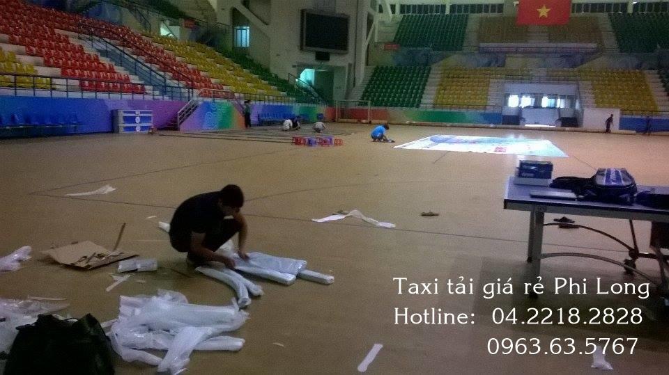 Dịch vụ taxi tải giá rẻ Đường Đồng Bông