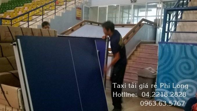 Cho thuê xe tải giá rẻ tại phố Trần Quốc Vượng