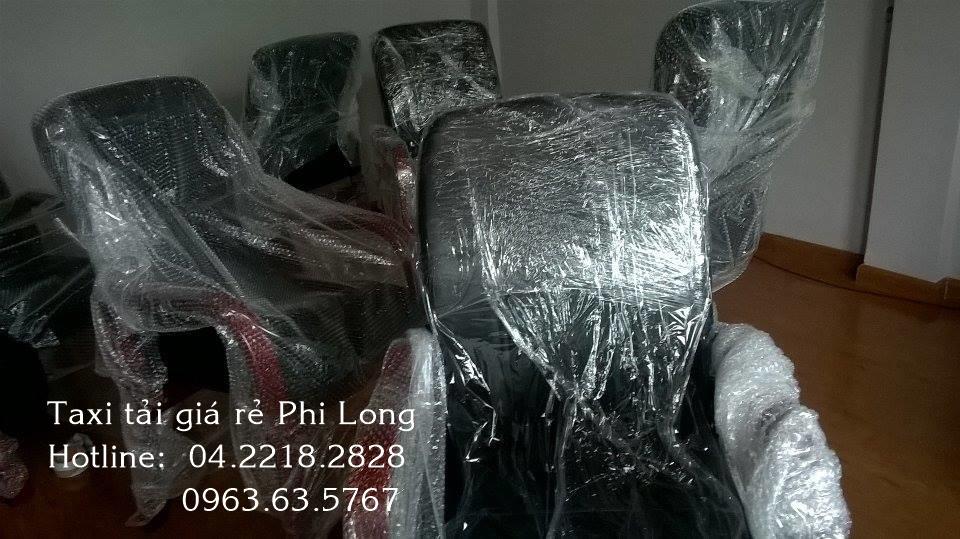 Cho thuê xe tải uy tín tại phố Duy Tân