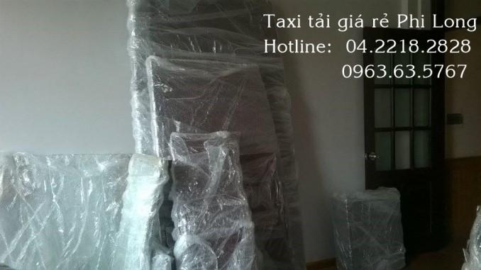 Dịch vụ taxi tải tại đường Phạm Văn Đồng