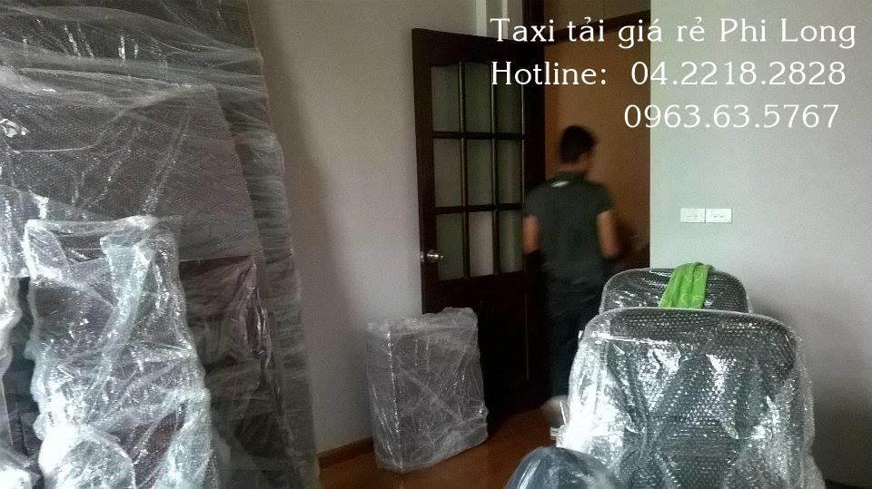 Cho thuê xe tải tại đường Phạm Văn Đồng