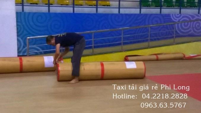 Phi Long dịch vụ taxi tải chuyên nghiệp phố Phạm Thận Duật