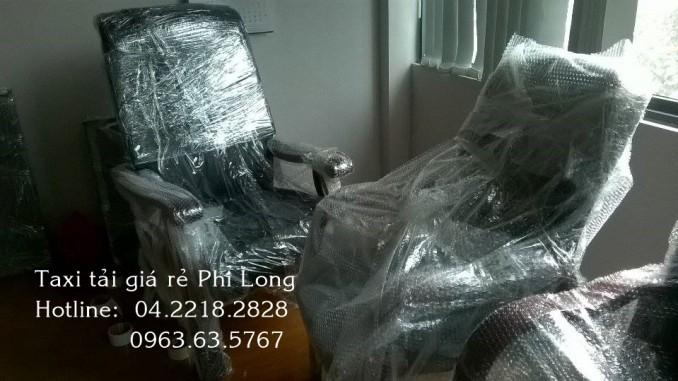 Phi Long cho thuê xe tải tại đường Trần Vỹ