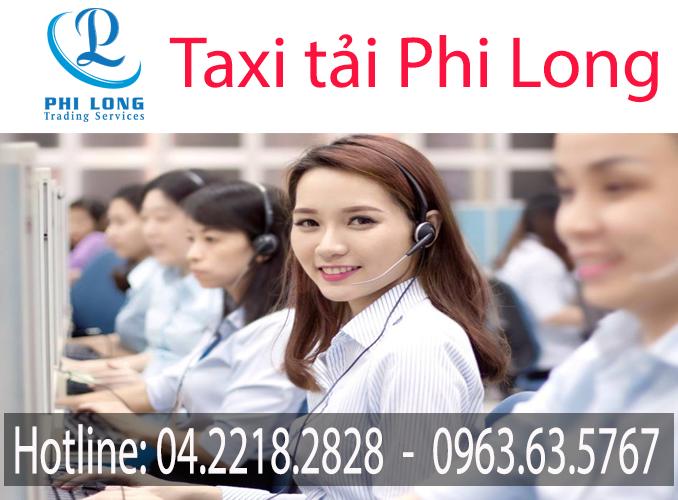 Dịch vụ taxi tải uy tín tại phố Kim Giang