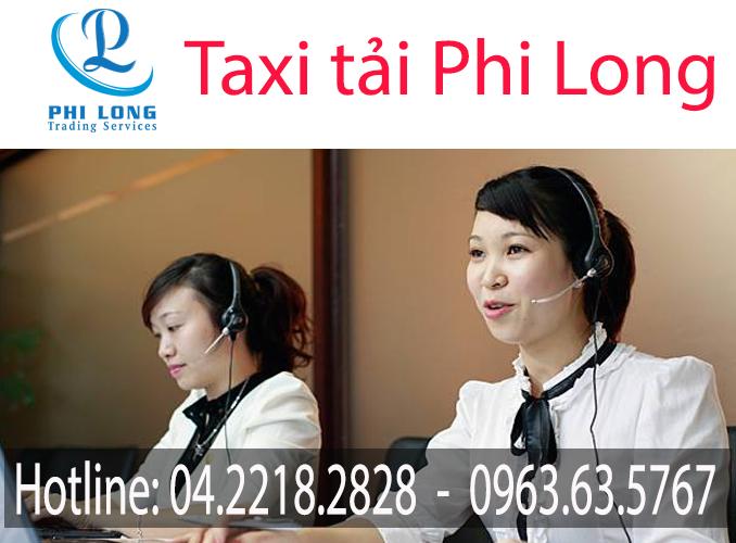 Dịch vụ taxi tải uy tín tại phố Khương Hạ