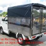 Phi Long cung cấp dịch vụ cho thuê xe tải chuyển nhà tại phố Tôn Đức Thắng