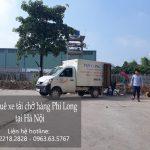 Cho thuê xe taxi tải tại phố Vạn Hạnh-0963.63.5767