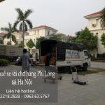 Cho thuê xe tải chở hàng giá rẻ tại phố Đặng Vũ Hỷ-0963.63.5767