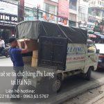Dịch vụ cho thuê xe tải 1 tấn tại phố Vũ Xuân Thiều