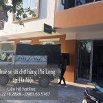 Cho thuê xe tải chuyển nhà rẻ nhất tại phố Hoàng Như Tiếp-0963.63.5767