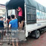 Dịch vụ cho thuê xe tải tại phố Lâm Hạ-0963.63.5767