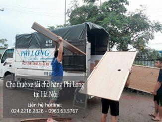 Dịch vụ cho thuê xe tải 5 tạ tại phố Ô Cách-0963.63.5767