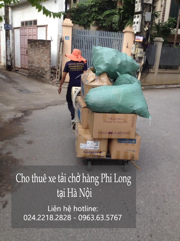 Cho thuê xe tải tại phố Đức Giang-0963.63.5767