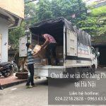 Cho thuê xe tải tại phố Đặng Dung