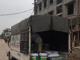 Dịch vụ cho thuê xe tải nhỏ tại phố Trần Đại Nghĩa