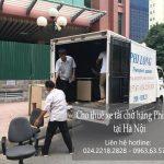Dịch vụ cho thuê xe tải giá rẻ tại phố Dương Khê