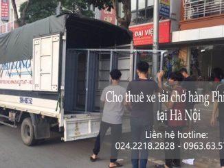 Dịch vụ thuê xe tải tại đường Lê Duẩn