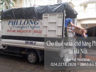 Dịch vụ cho thuê xe tải tại phố Hồng MaiDịch vụ cho thuê xe tải tại phố Hồng Mai