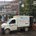 Dịch vụ thuê xe tải tại phố Hai Bà Trưng 2019