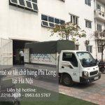 Cho thuê xe tải tại phố Cổ Bi