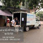 Dịch vụ thuê xe tải giá rẻ tại phố Vệ Hồ