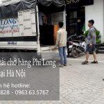 Thuê xe tải chất lượng cao Phi Long phố Giảng Võ