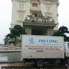 Cho thuê xe tải tại phố Lê Trọng Tấn